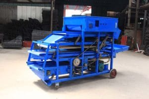 commercial mealworm separator for sale
