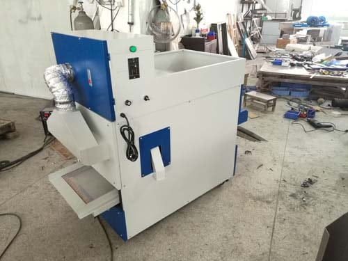 commercial barley worm sorting machine