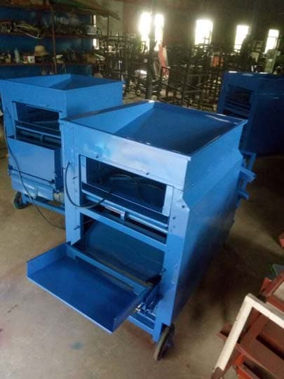 commercial mealworm machine for sale